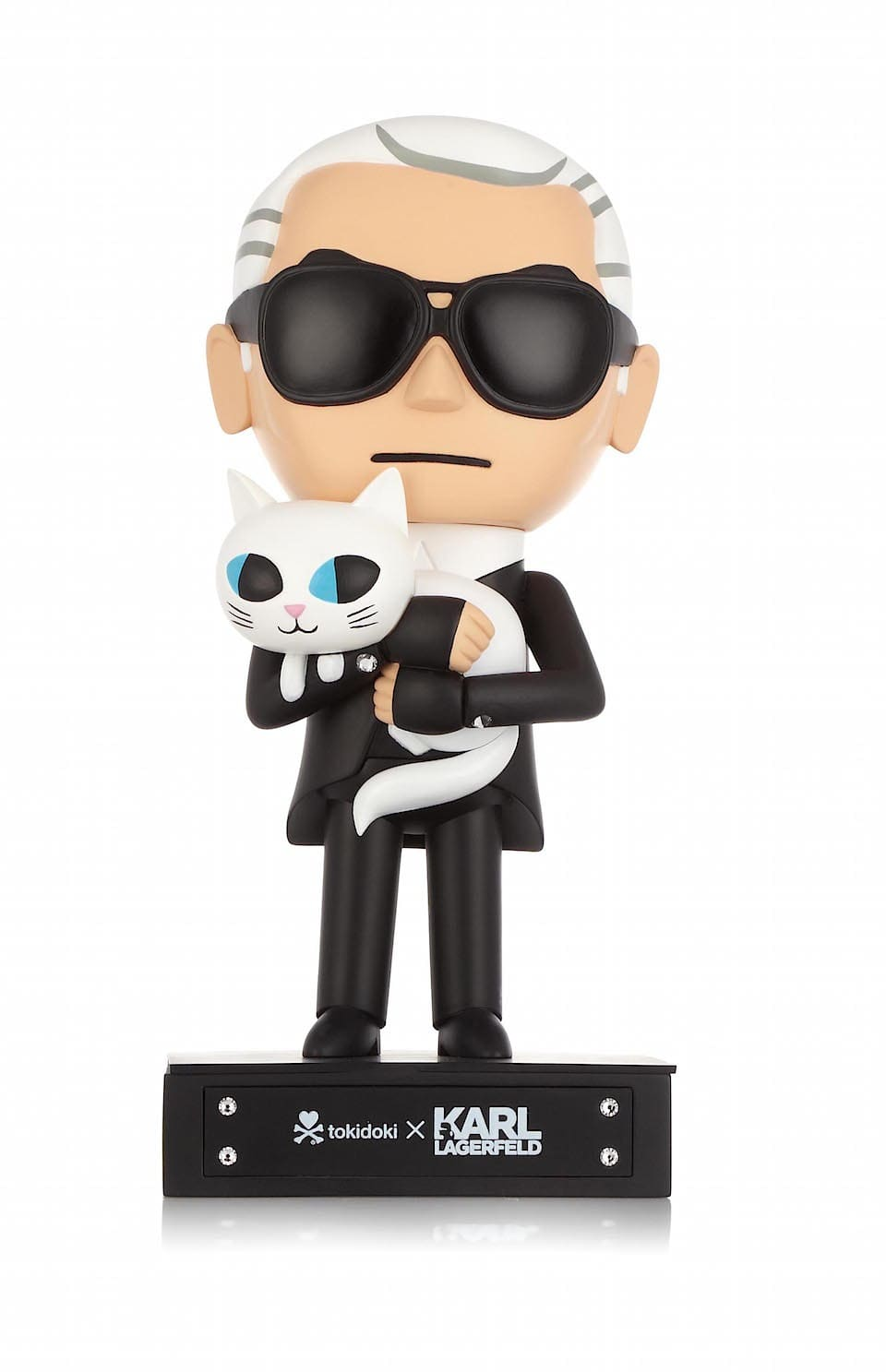 TOKIDOKI X KARL LAGERFELD, zdroj: karl-press.com