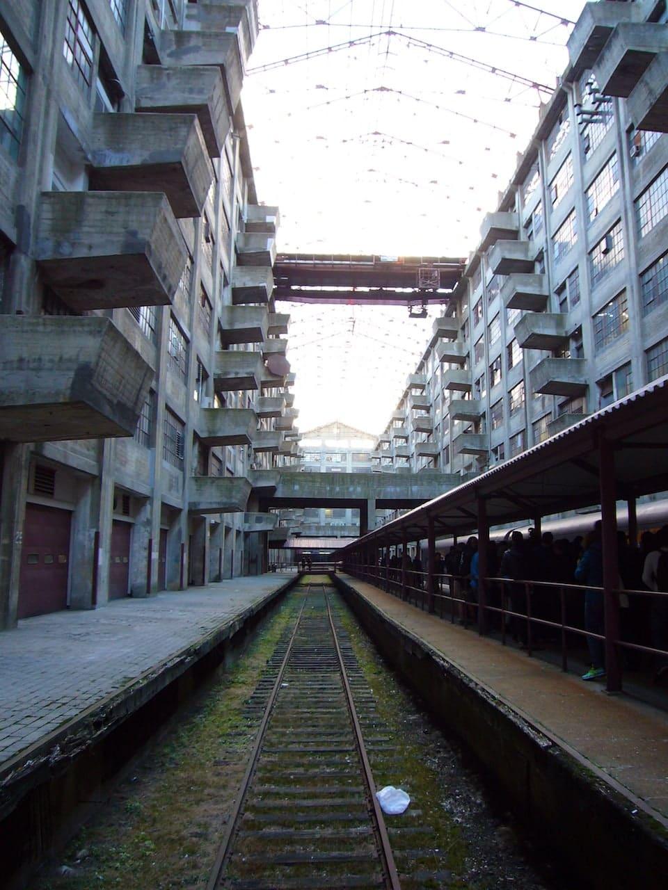 10 Brooklyn Army Terminal