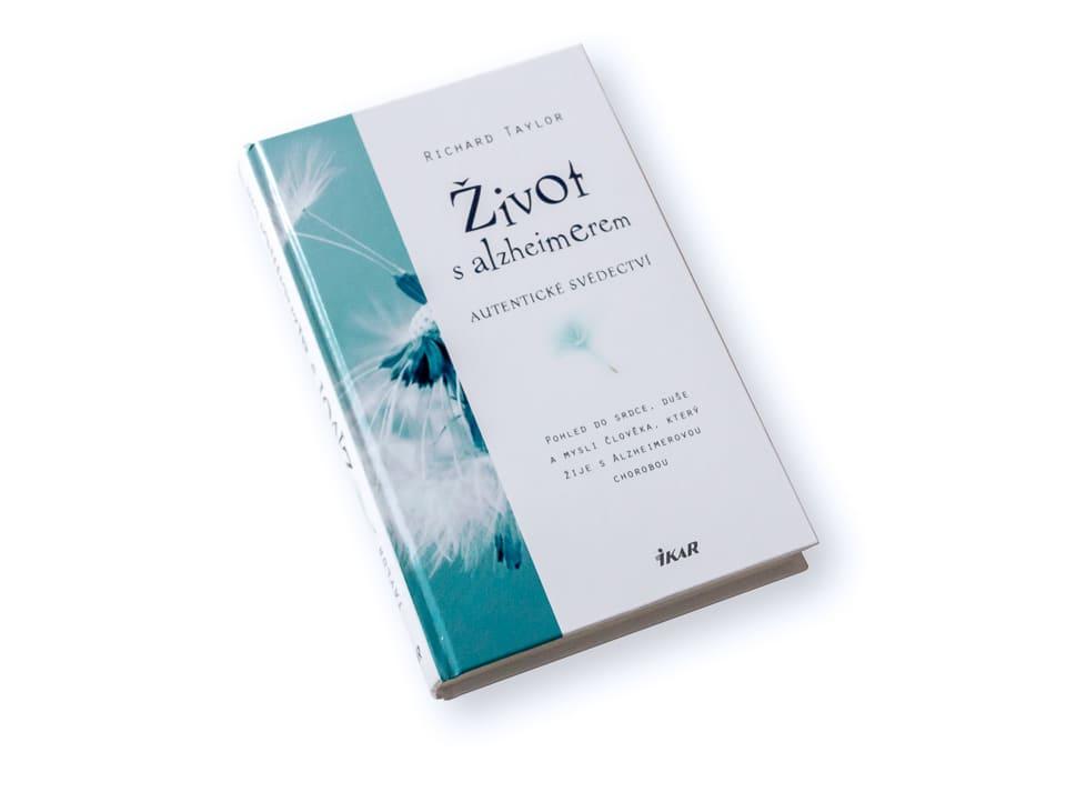 Knihy Grada - Život s Alzheimerem