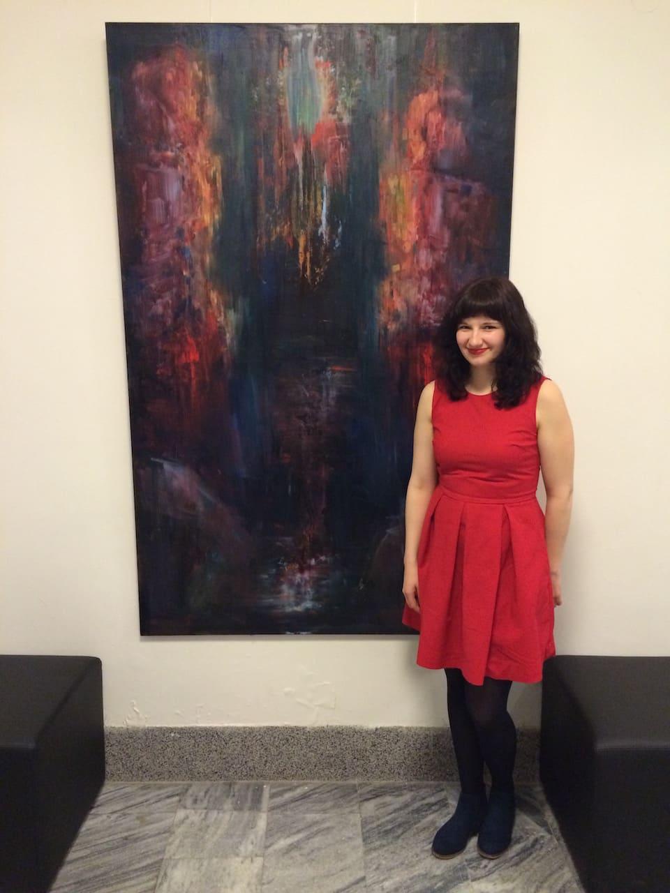 Kristyna Sraierova