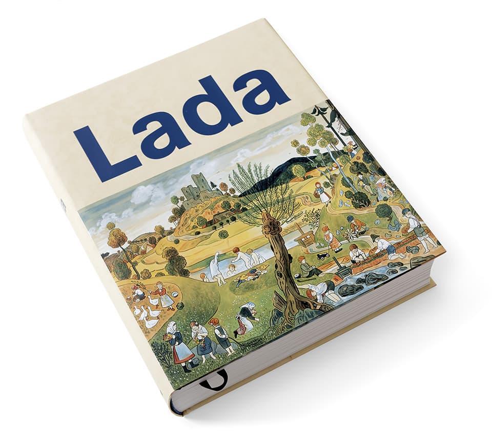 Nakladatelstvi Slovart Nabizi Encyklopedii Ladovych Del