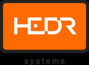 Partner Kulturio.cz - HEDR Systems s.r.o.