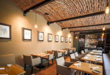 Valentýnské menu – restaurace Grand Cru