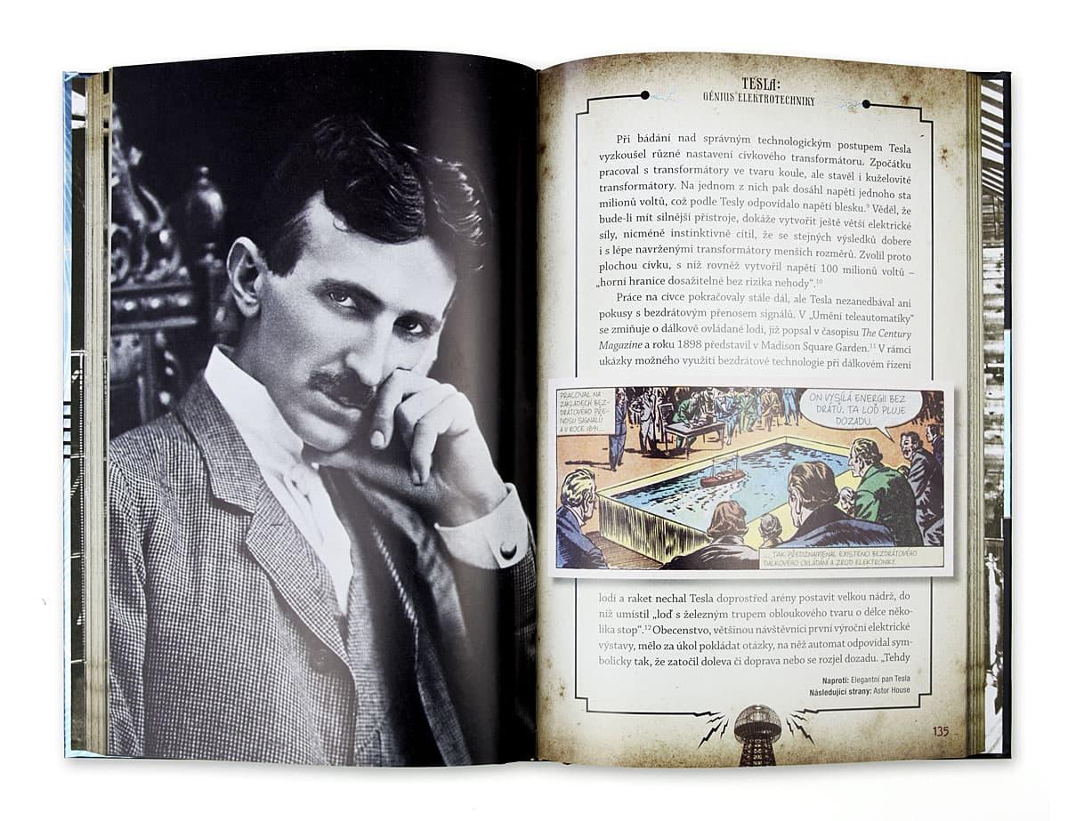 Jota - Tesla 2