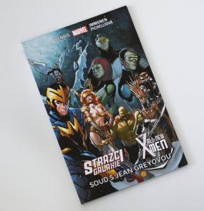 Na svět se vyklubal již třetí český překlad komiksu Strážci Galaxie.  Nejenže navazuje na předchozí komiksy ze série 2e88af79f7