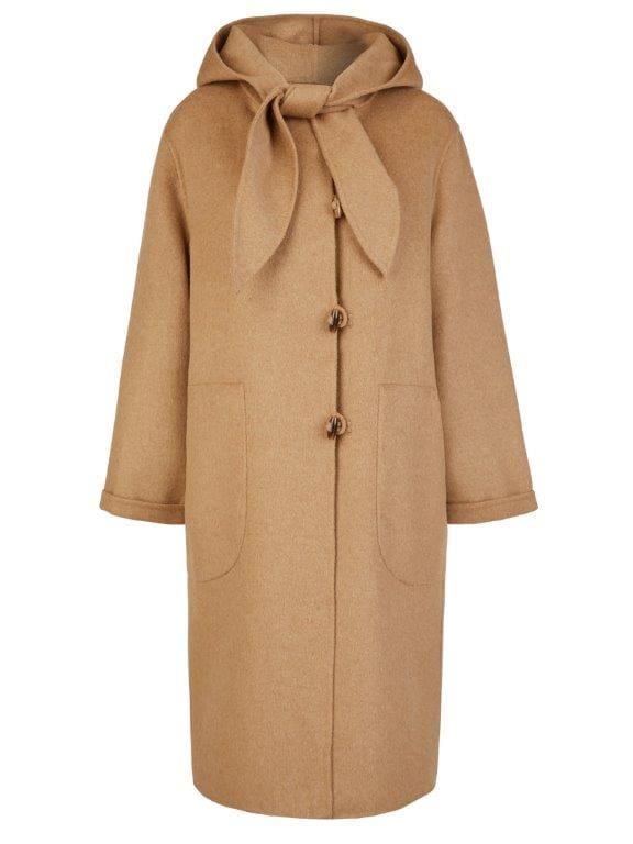 Módní tip  podzimní trendy dámské kabáty – Kulturio.cz 299d857b91d