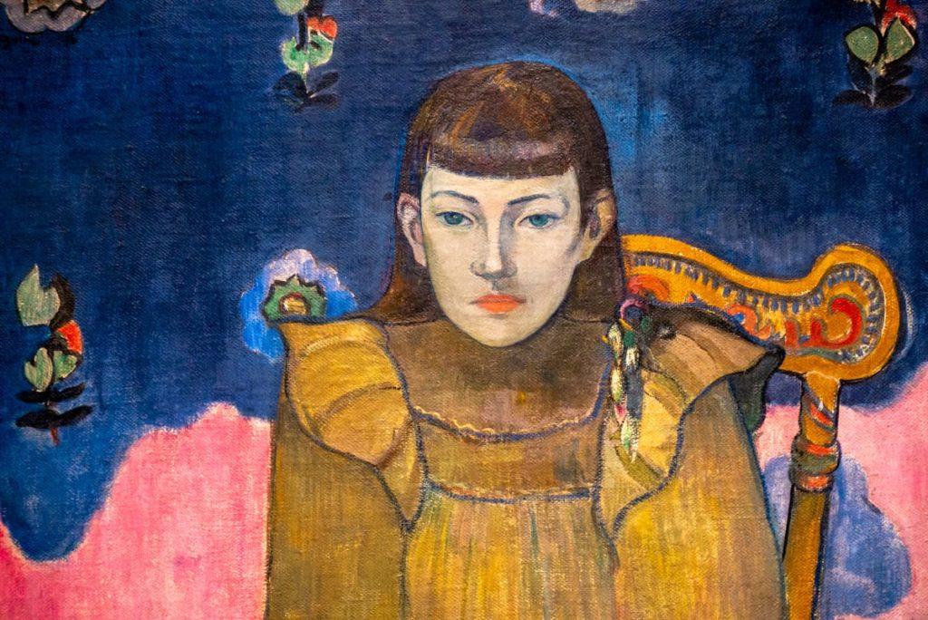 Obraz francouzského impresionismu v Paláci Kinských