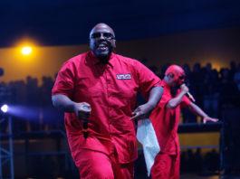 Tech N9ne na Hip Hop Kempu 2019