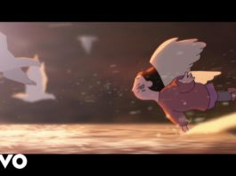 Imagine Dragons – Birds (Animated Video)