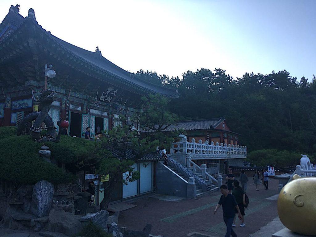 Haedong Yonggungsa, Busan