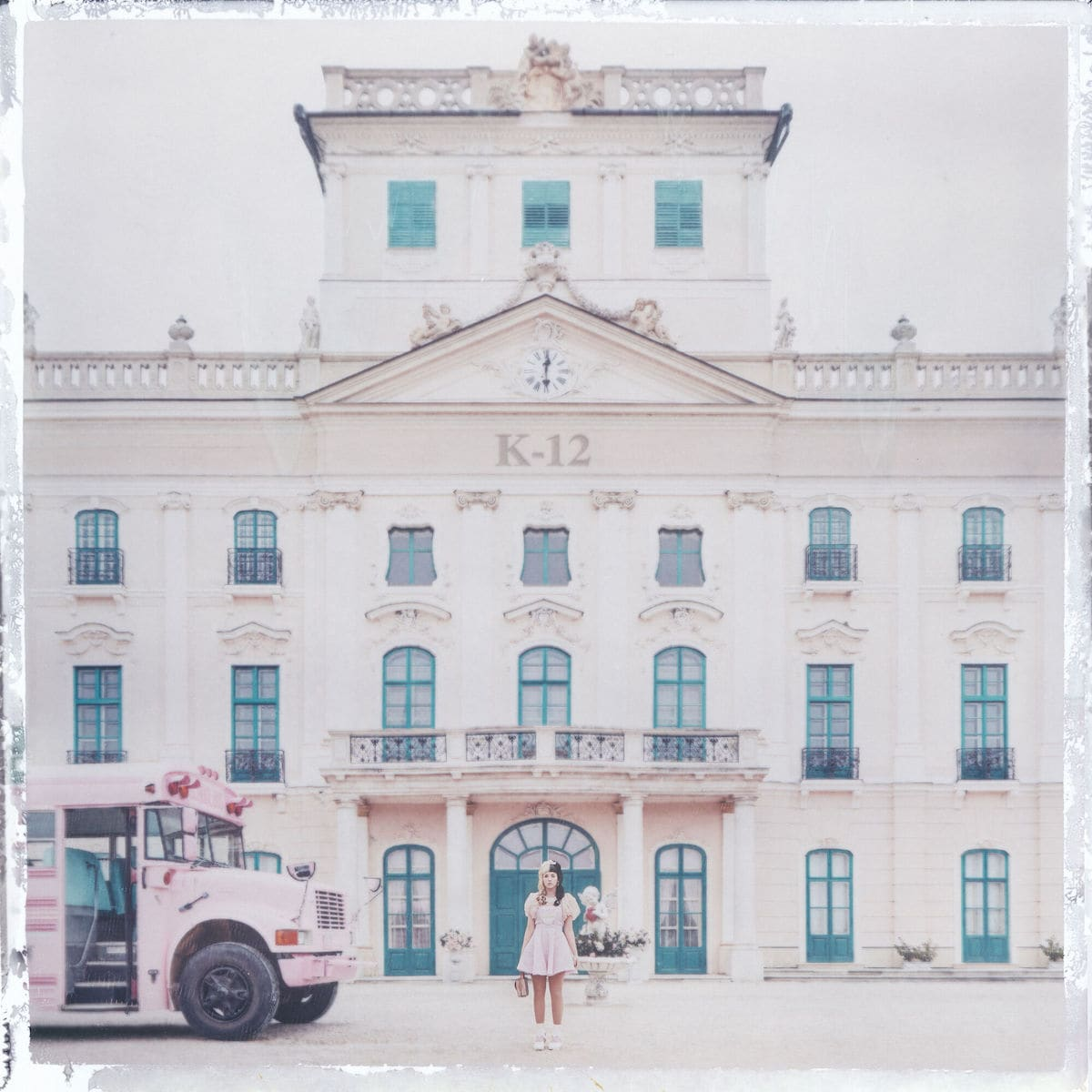 Album Melanie Martinez