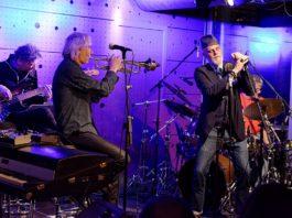 Erik Truffaz Quartet v Jazz Docku