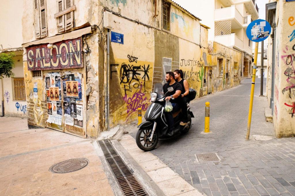 dovolená na Krétě
