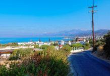 dovolené na Krétě