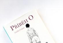 komiks Příběh O