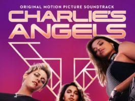 OST Charlieho andílci