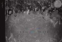 obal alba Coldplay – Everyday Life