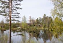 Erasmus ve Finsku